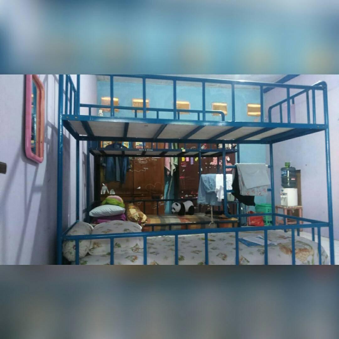 Ruang Asrama